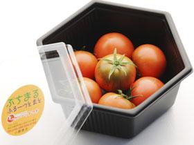 小の よさこい高知県産 フルーツトマト カップ(ぷちまる)250g×12パック
