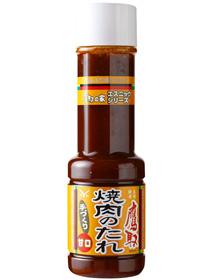 鷹取焼肉のたれ(甘口)